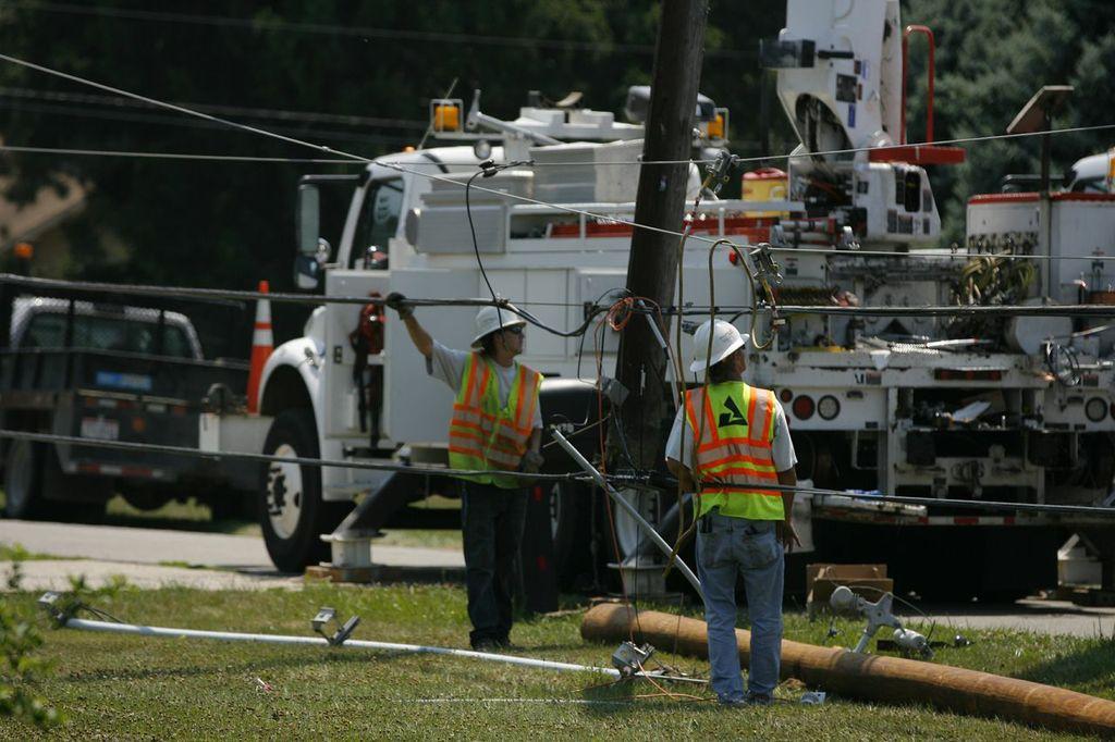 AEP Utilities